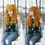 Kawaii wig jacket review SE173