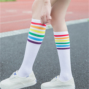 Japanese Rainbow Socks SE20263