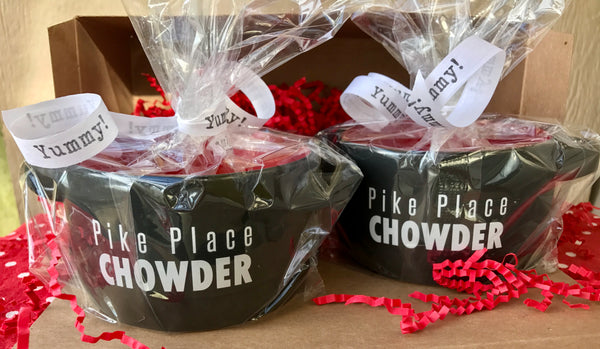 Chowder & Mugs Gift Pack