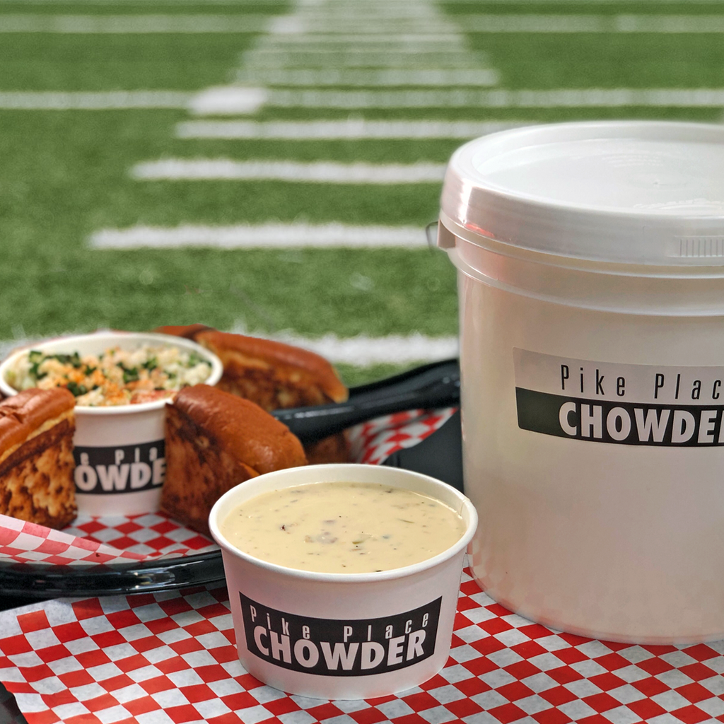 Combo Tailgate & Party Pack – Local Pick Up Only