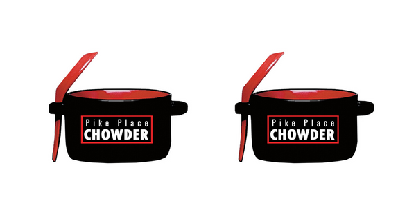 Father's Day Mug & Chowder Gift Set