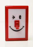 Smile Light Switch Nightlight