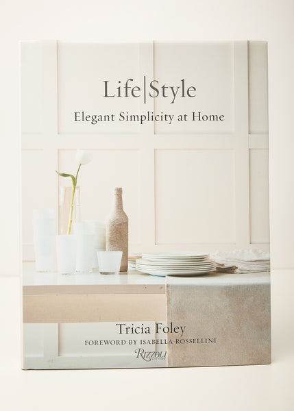 Life | Style: Elegant Simplicity at Home