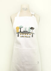 Hood and Home | Chef's Apron