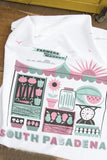 Hood and Home | Neighborhood Jumbo Tea Towel