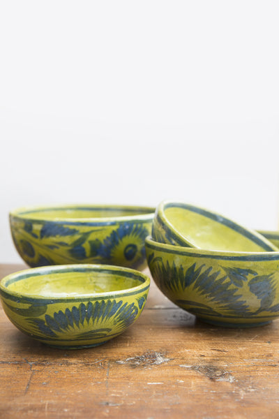 Mexican Clay Bowls