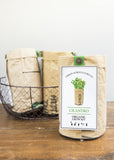 Organic Herbs Grow Kit