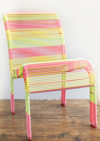 Color Kid's Chair