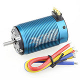 Tenshock 1/8 Off Road Buggy 6 Pole Sensorless Brushless Motor X802V2 6Y 1650KV
