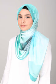 HibiscusShawl by MizzT