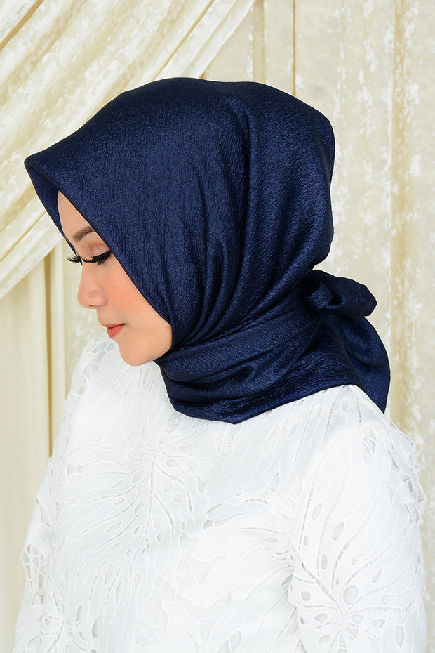 Iera Organza Square Shawl in Old Navy