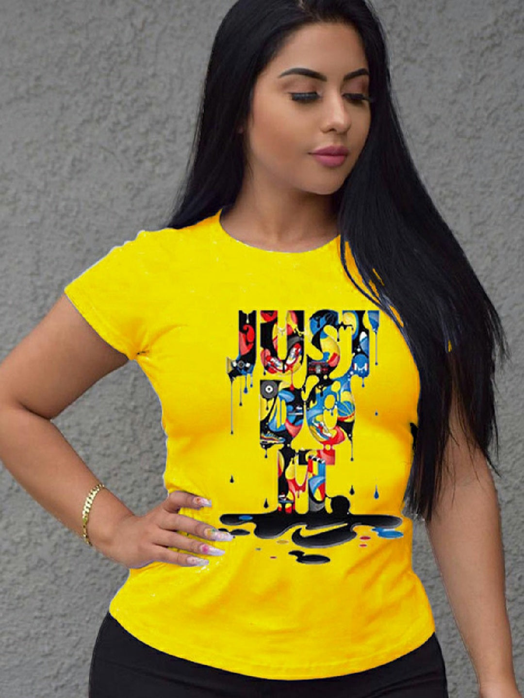Just Do It T-Shirts