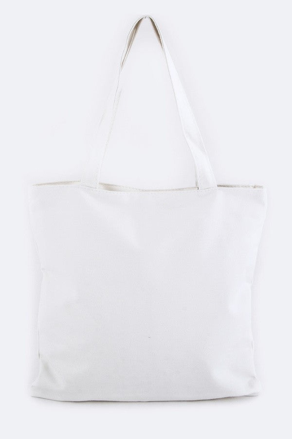 Coffee Lovers Tote