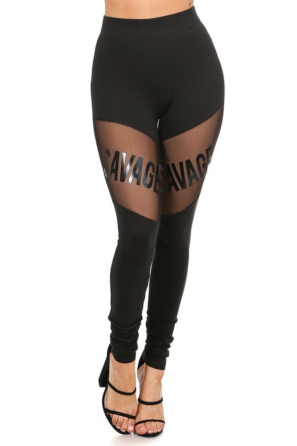 Savage Leggings