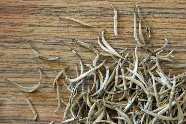 Photo of white tea - Ceylon tea