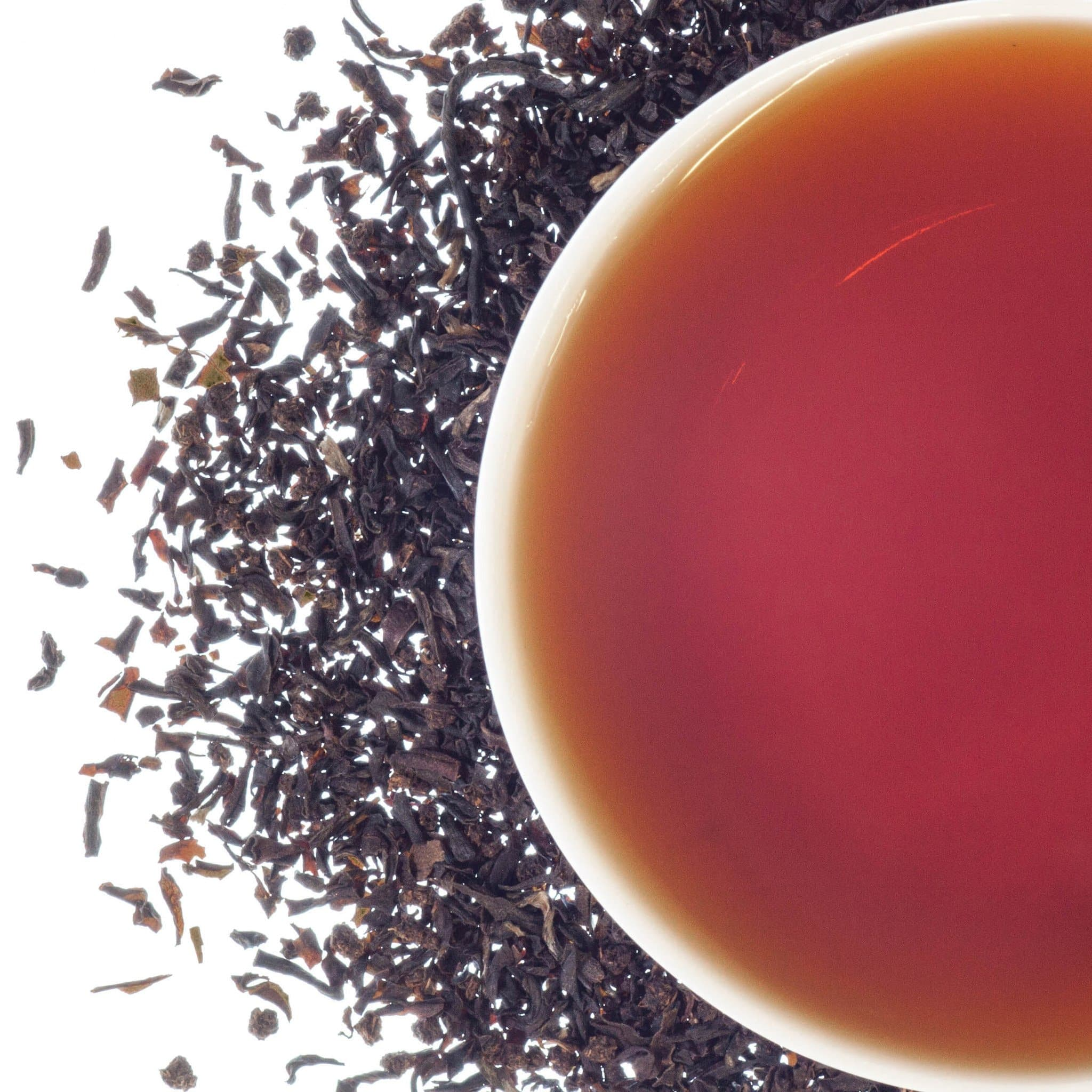 Organic English Breakfast | Black Tea