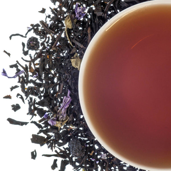 Blueberry Fields | Black Tea