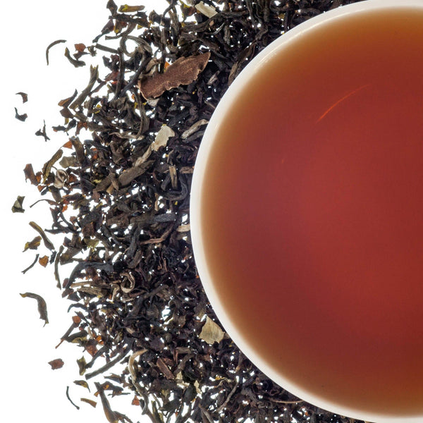 Green Mountain Flower | Black Tea