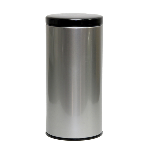 Large Round Ring Canister
