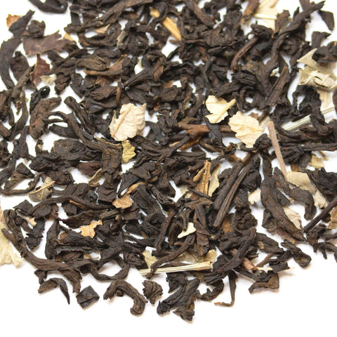 Caramel Toffee Puer Tea