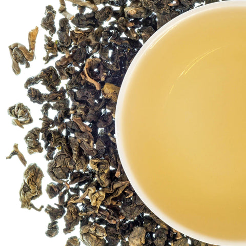 Tung Ting | Oolong Tea