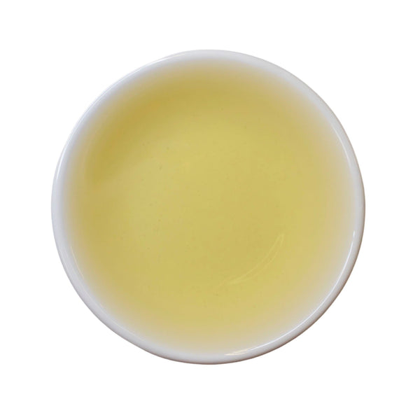 Steeped cup Orange Cream oolong