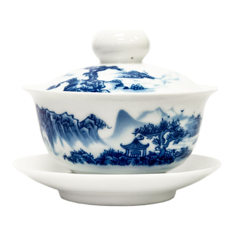 Friendship Gaiwan