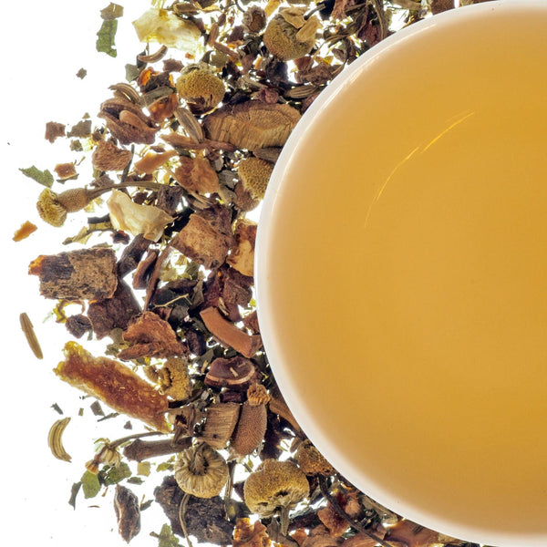 Starfire Licorice | Herbal Tea