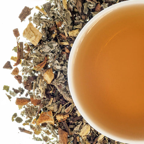 Sweet Sarsaparilla | Herbal Tea