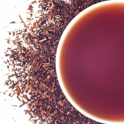 Organic Honeybush | Herbal Tea