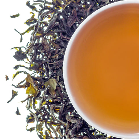 Thurbo Estate 1st Flush SFTGFOP1 | Black Tea