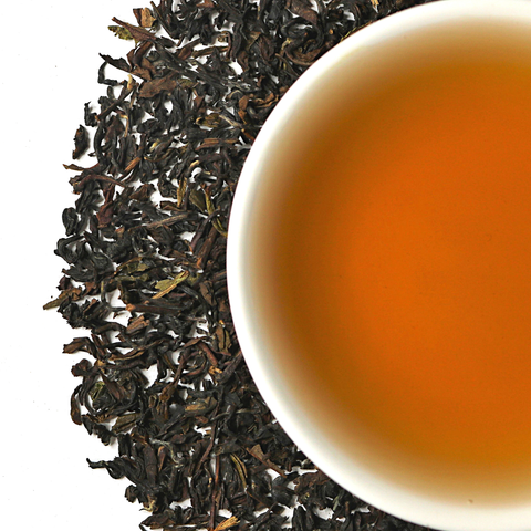 Ringtong Autumnal Flush SFTGFOP1 | Black Tea