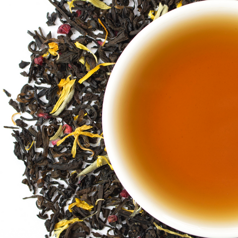 Sugar Plum Fairy | Black Tea