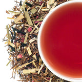 Hibiscus Punch | Herbal Tea