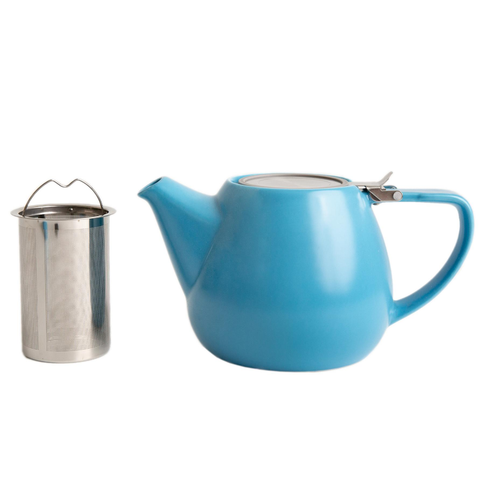 Large Stackable Teapot - 32 oz