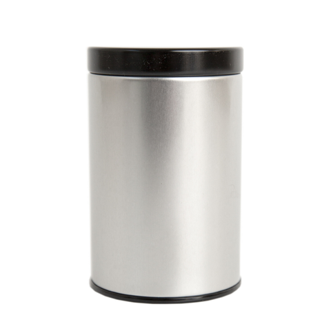 Small Round Ring Canister