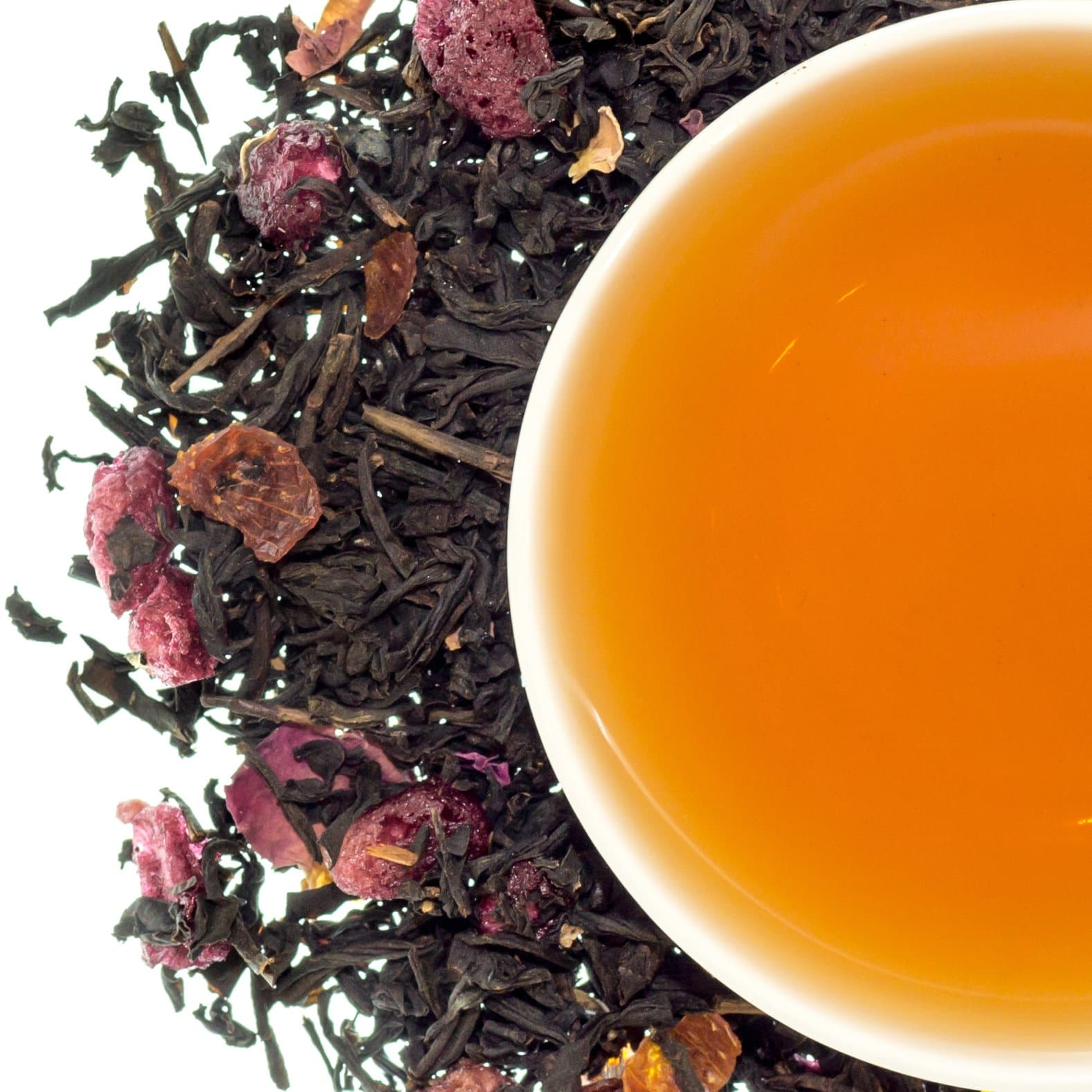Pomegranate Black | Black Tea