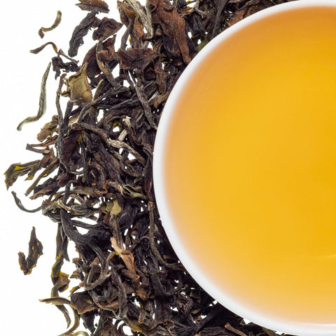 Selim Hill 2nd Flush FTGFOP1 | Black Tea