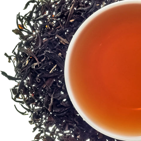 Jungpana 2nd Flush Muscatel TGFOP | Black Tea