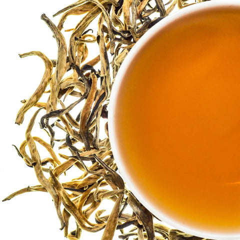 Golden Dragon | Black Tea
