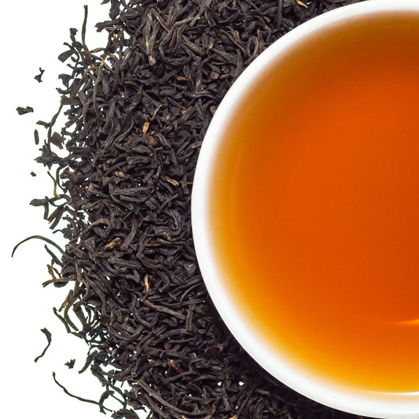 Keemun Hao Ya A | Black Tea