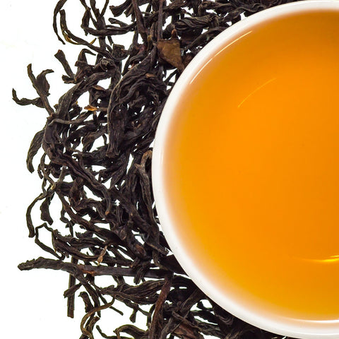 Mr. Zheng's Lapsang Souchong | Black Tea