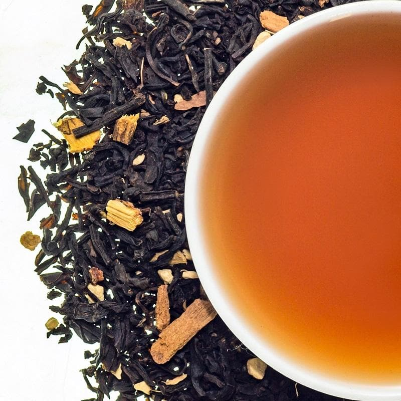 Maple Chai | Black Tea