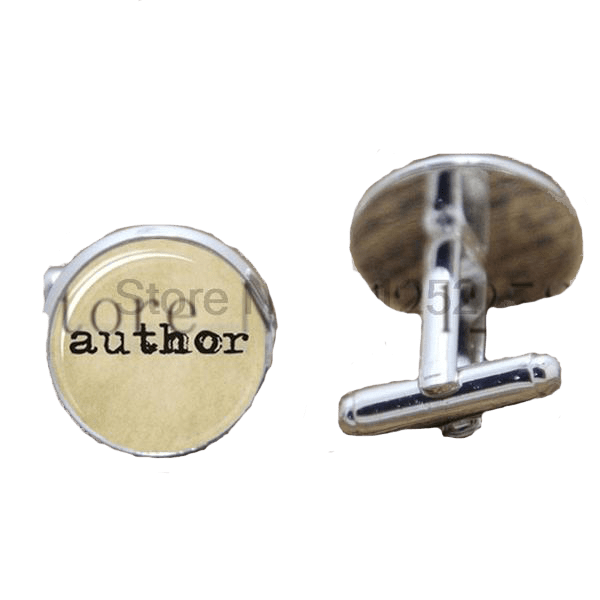Author-Cufflink  - WritersLife.org