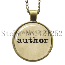 Author-Necklace