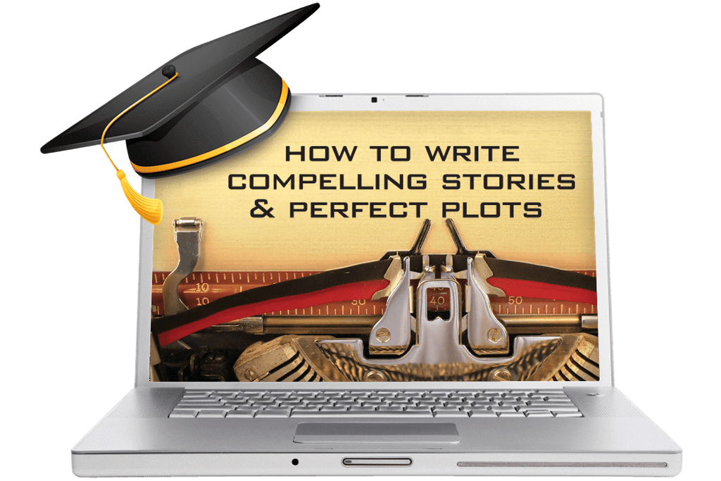 How to Write Compelling Stories & Perfect Plots On Demand Training Courses - WritersLife.org