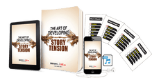 The Art of Developing Story Tension