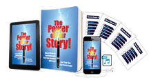 The Power of Your Story - How to Write An Autobiography That Your Readers Will Love
