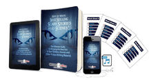 How to Write Best Selling Scary Stories and Scenes