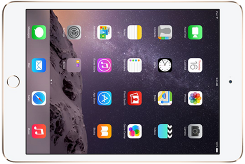 cellhelmet Tempered Glass for iPad Air 2 Wholesale